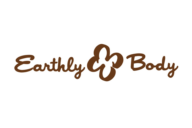Earthly Body Logo